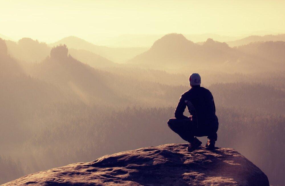 11 märki, mis näitavad, et oled saanud vaimselt täiskasvanuks