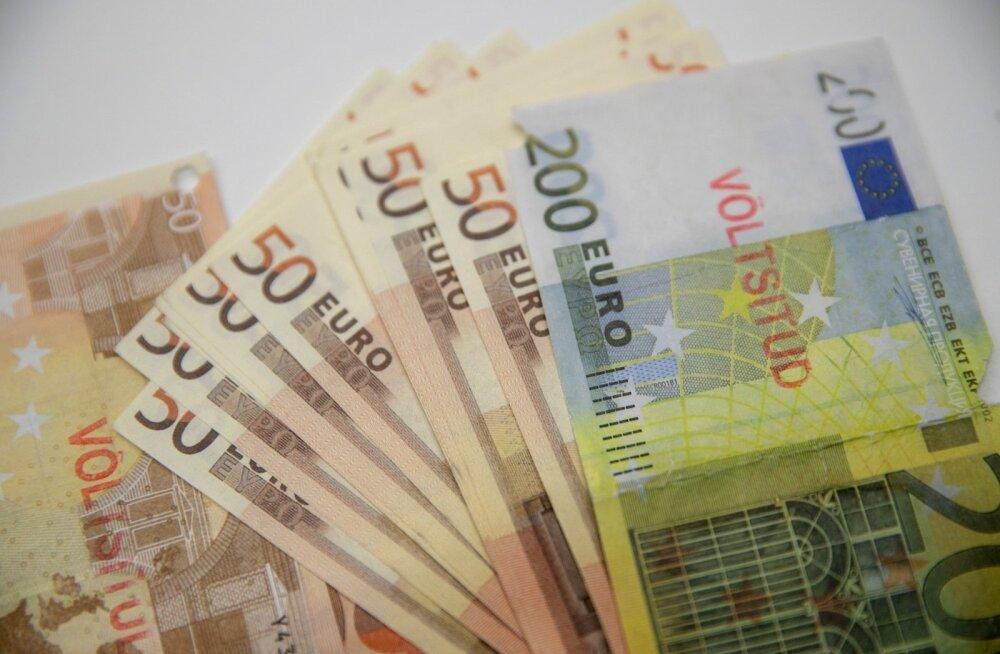 Фальшивые деньги в Эстонии: откуда берутся, где реализуются и как обнаруживаются