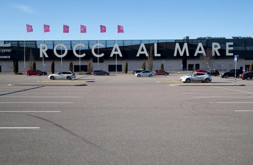 Министр и коммерсанты пришли к согласию: открытие торговых центров будет постепенным, без агрессивной рекламы скидок