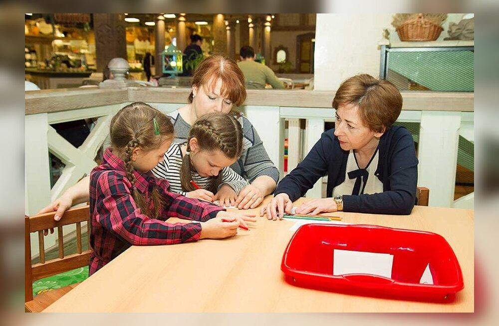 В Эстонии запустили кампанию по приему детдомовских детей в семьи: что нужно знать, прежде чем решиться