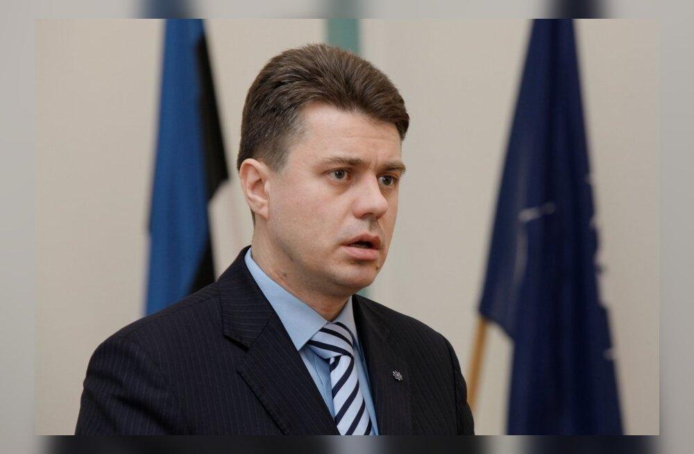 Эстония передаст на развитие армии Афганистана 1,5 млн долларов