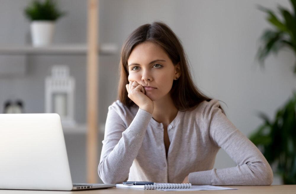 Motivatsioon hakkab langema? Võta siis appi need 10 nõuannet, mis aitavad kodukontoris produktiivsust tõsta