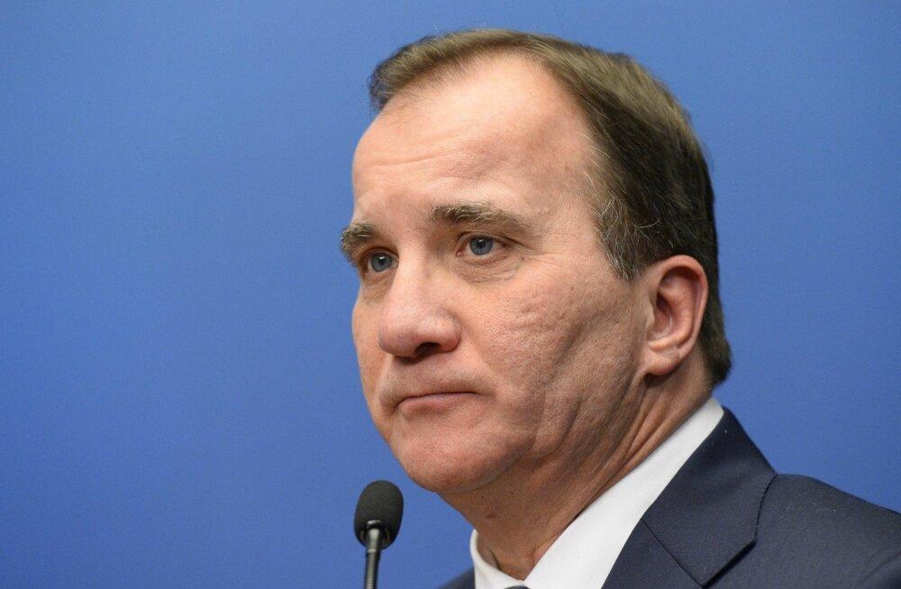 """Vene saatkond Stockholmis süüdistas Rootsi võime """"kliiniku serval"""" Vene-vastastes avaldustes"""