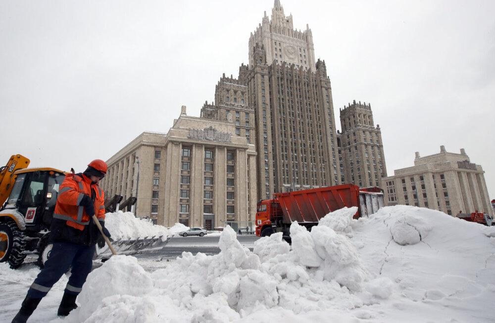 Moskva: EL-i ilmeksimatuse müüti lükkavad iga päev ümber rünnakud meediavabadusele ja vene keele kasutussfäärile
