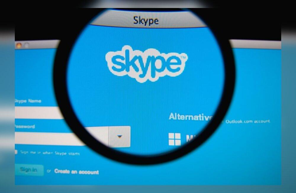 """""""Skype'i maffia"""": firmast lahkuvad talendid loovad uusi ettevõtteid"""