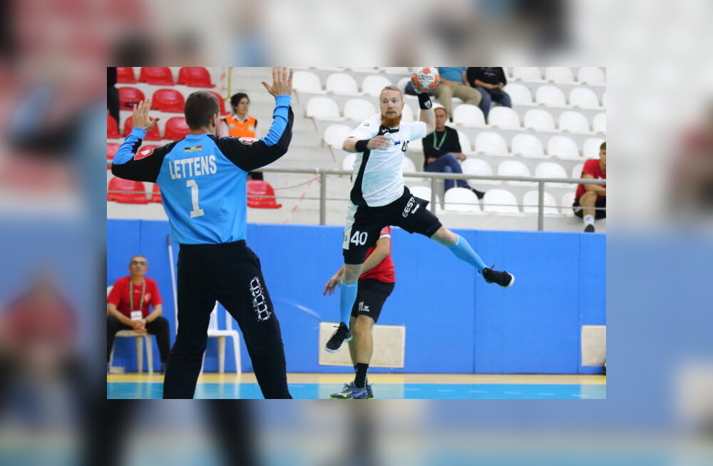Jürgen Rooba viskas MM-valikturniiril Eesti koondise kasuks kokku üheksa väravat, Belgia väravavahi Jef Lettensi selja taha neist kaks