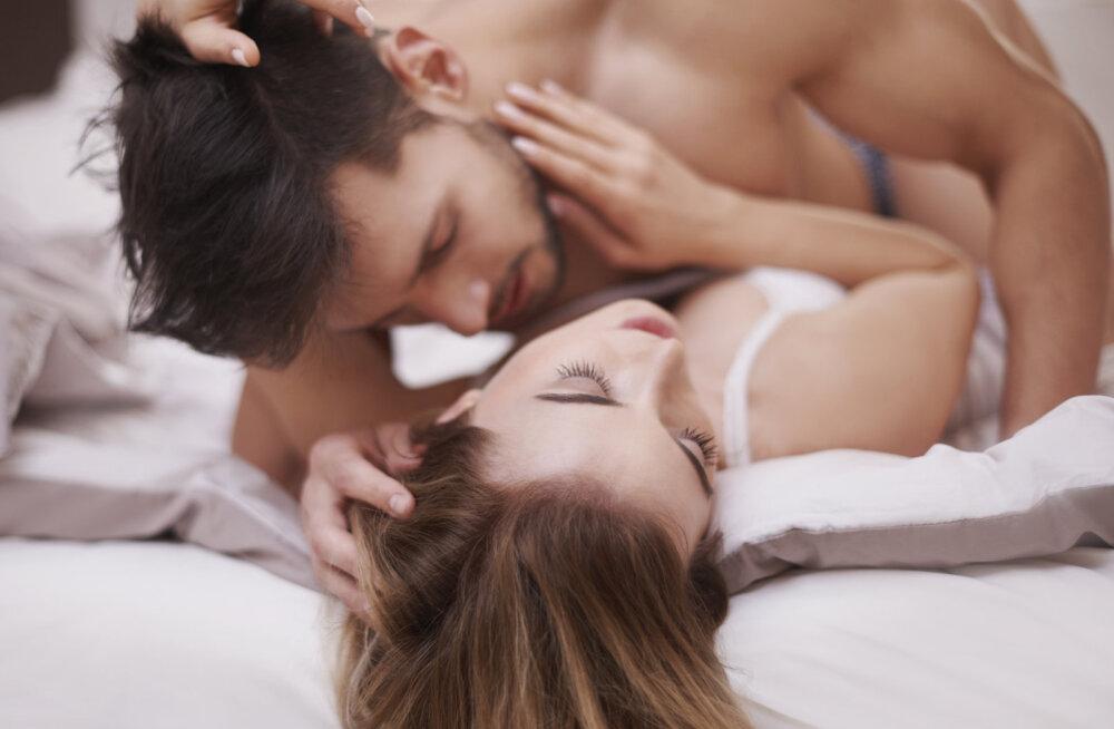 Mehed, võtke end kokku! Siin on 18 seksnippi, mida te kindlasti teadma peaksite, sest muidu unistab iga naine voodist kellestki andekamast