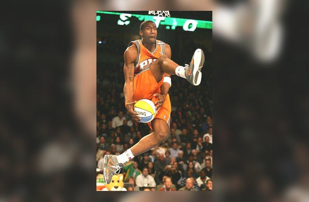Amare Stoudemire, Phoenix Suns