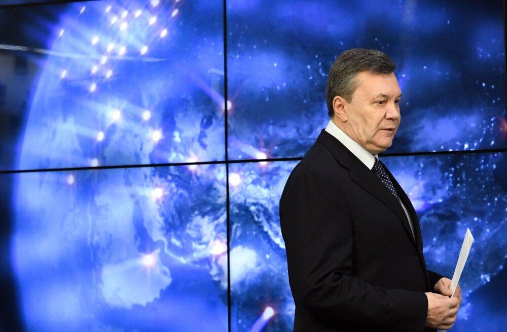 ГЛАВНОЕ ЗА ДЕНЬ: Эстонка впервые совершит самоубийство с помощью врачей, Янукович признан виновным в госизмене