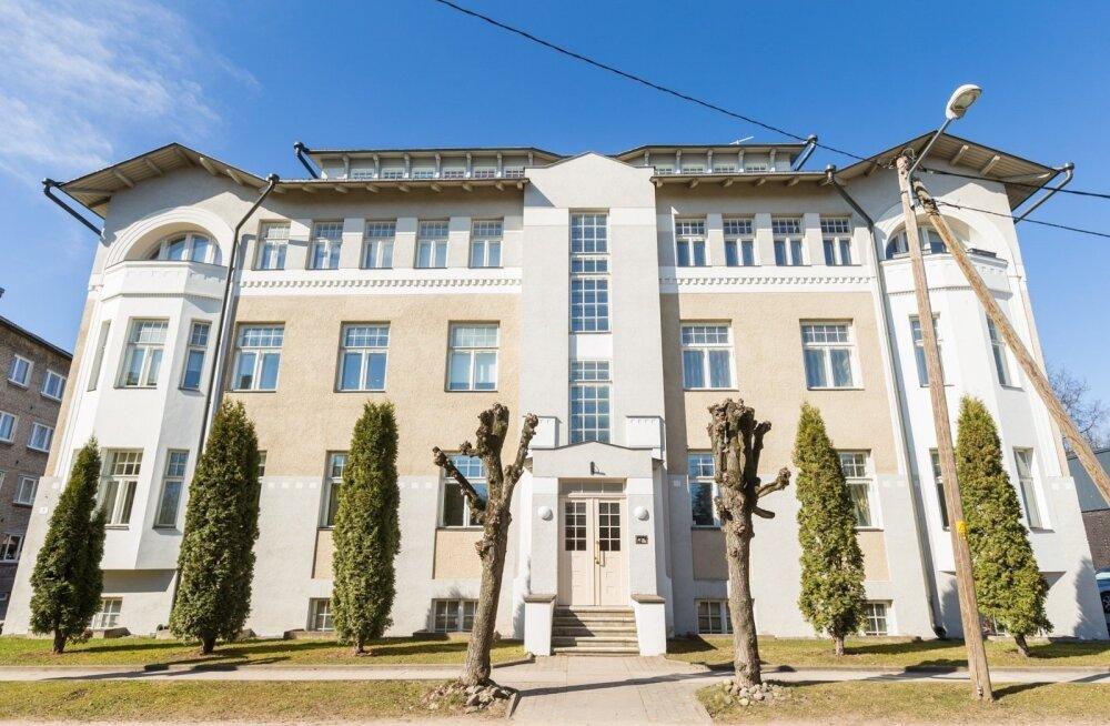 """""""Дороговизна — понятие относительное"""". Тынис Лукас намерен купить эксклюзивную квартиру в Тарту за 330 000 евро"""