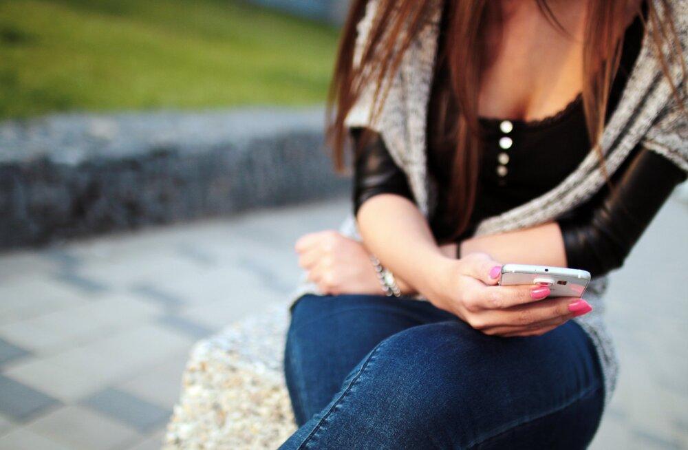 Женщина отправила 65 тысяч смс после первого свидания. Ее арестовали