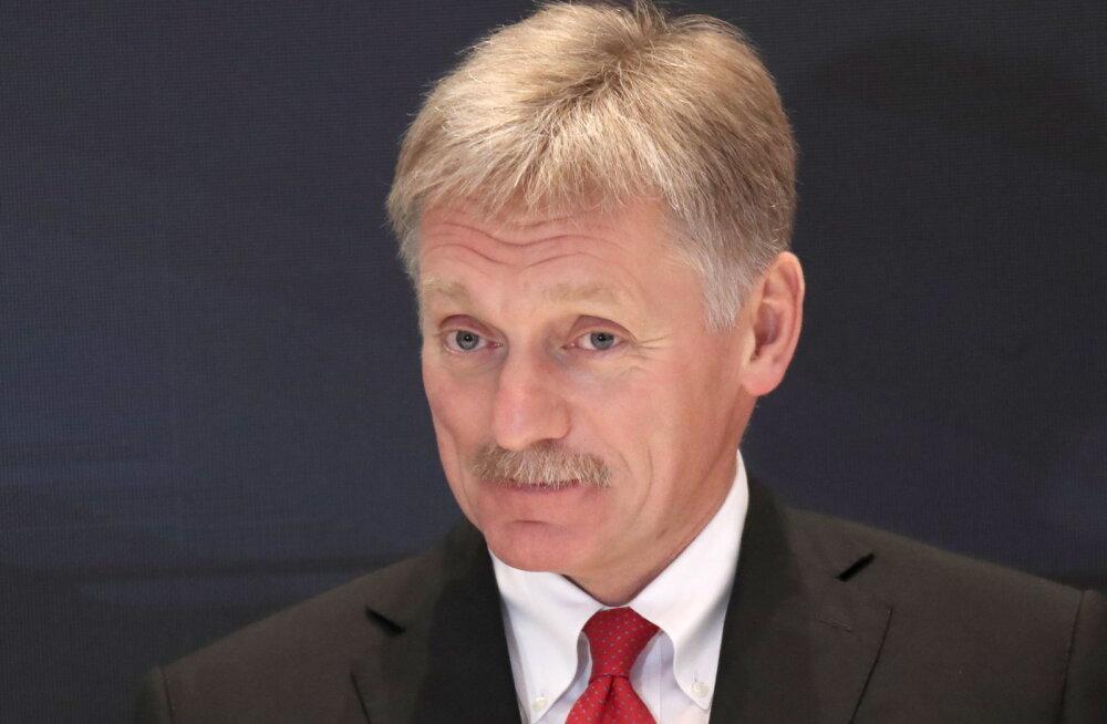 Песков прокомментировал стихотворение Шнурова об отдыхе Путина