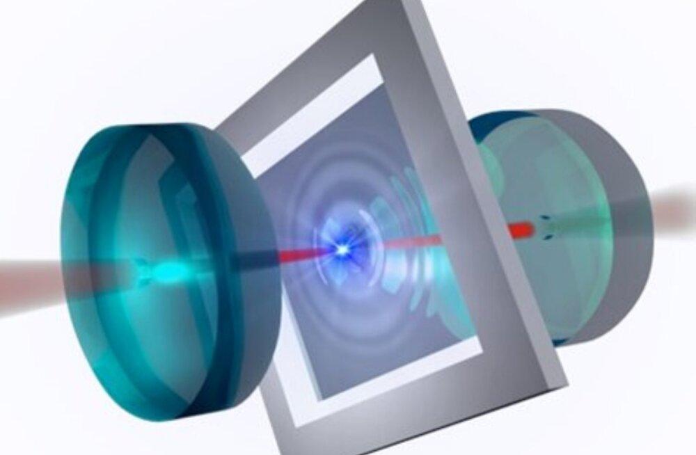 Uus lahendus võimaldab heli ja soojust ühesuunaliselt edastada