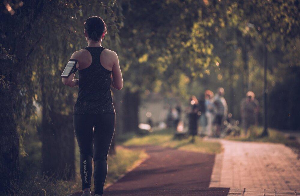 Kaks proosalist põhjust, miks eestlased pole rohkem kehaliselt aktiivsed