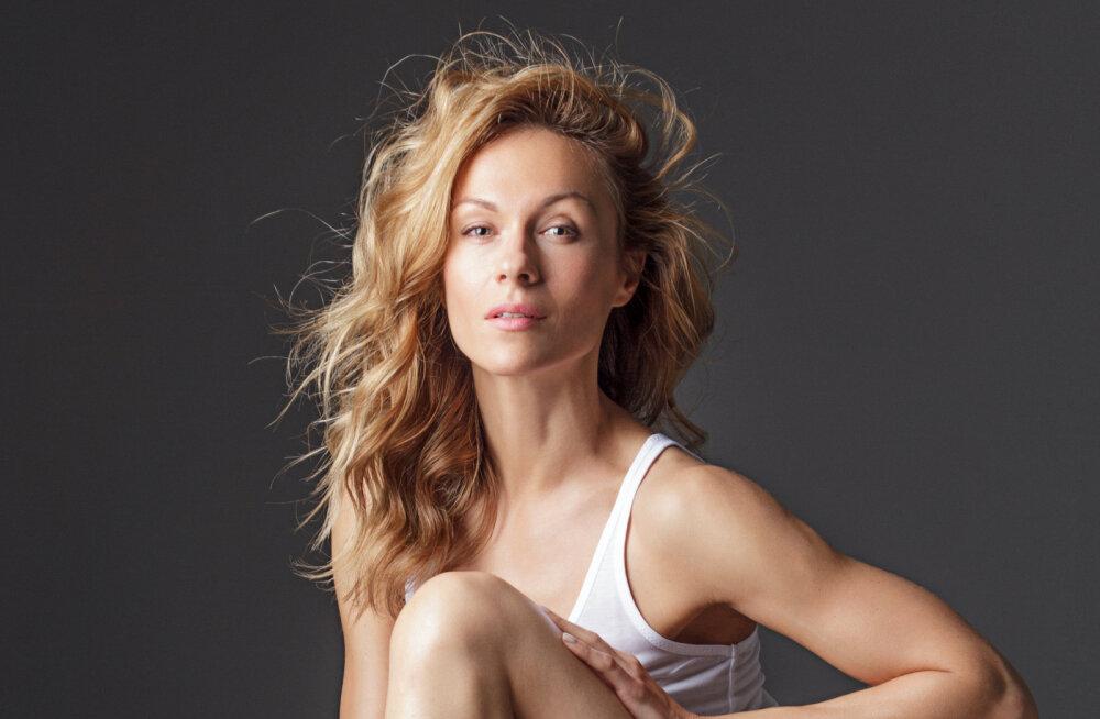 Яна Тафэнау: йога не должна делать женщин аскетичными
