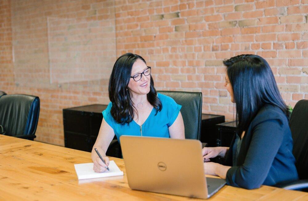 Karjäärinõustaja soovitab häid vastuseid kõige raskematele tööintervjuu küsimustele