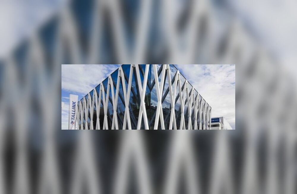 Tallink peahoone