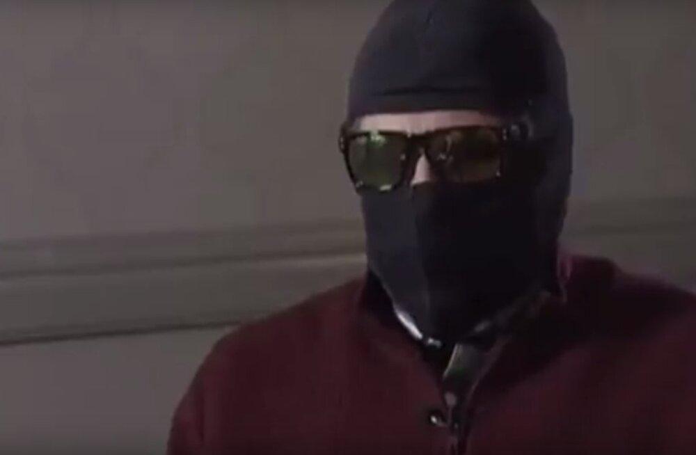 Vilepuhuja Rodtšenkov vabandas brittide ees: mul on kahju, et ma teie olümpia rikkusin