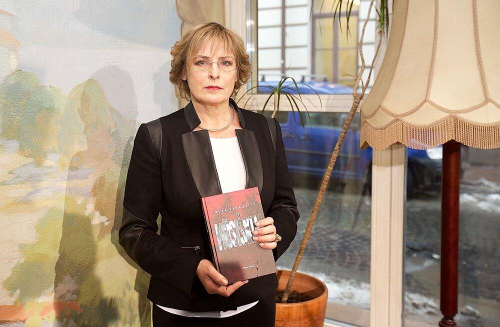 Leedu holokaustist rääkiva raamatu autor: juutide tapatalgutest rääkimine on Leedus tabu ka 75 aastat hiljem