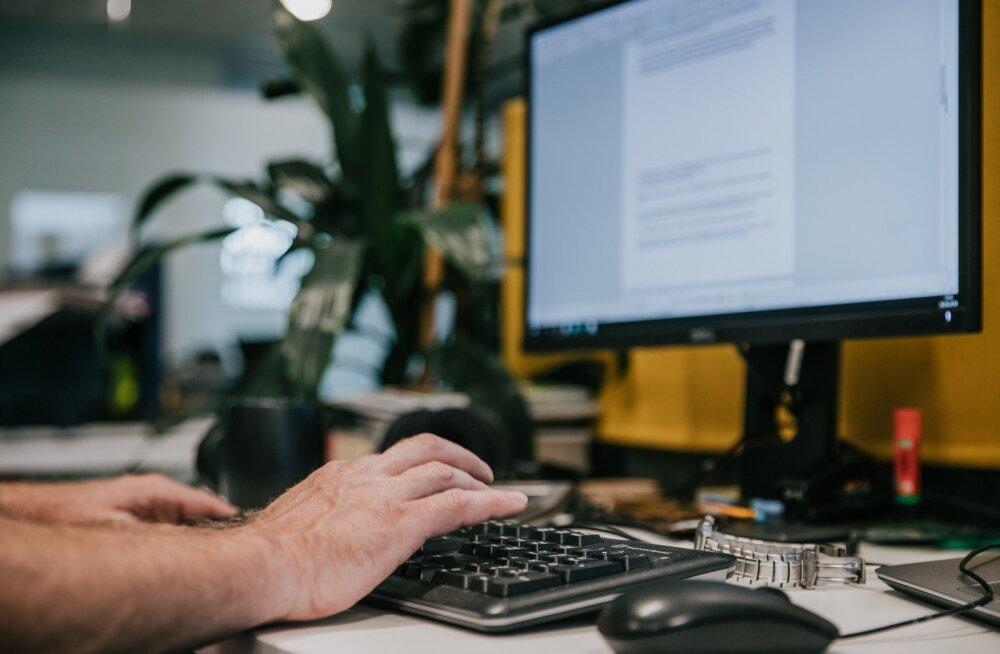 Lugeja küsib: kas e-maili või SMS-i teel esitatud soov tööleping lõpetada kehtib ametlikult?