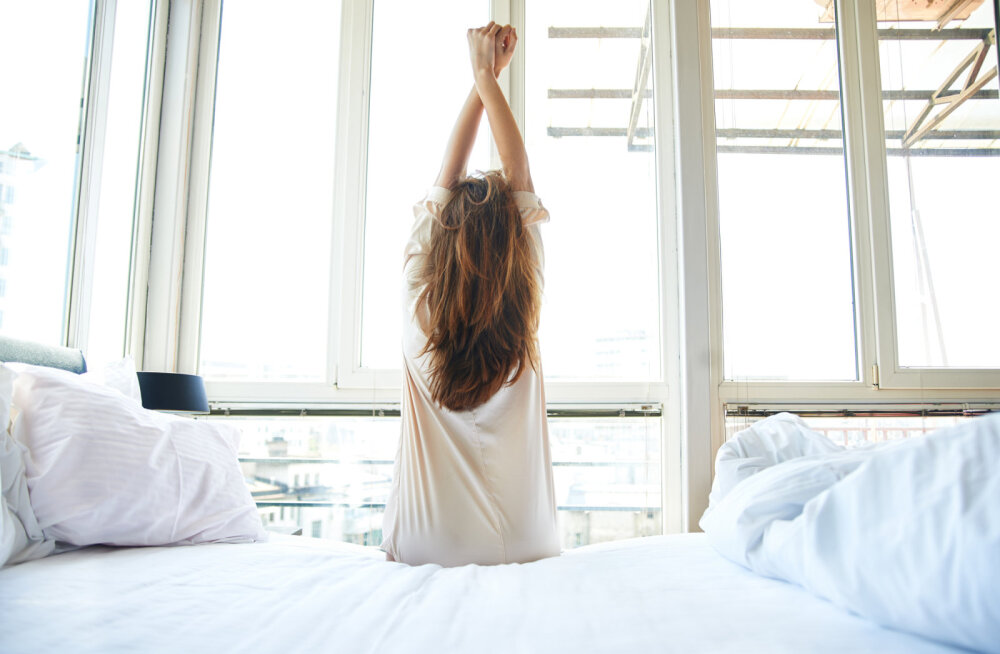 Miks on varajane hommikul tõusmine edu alus?