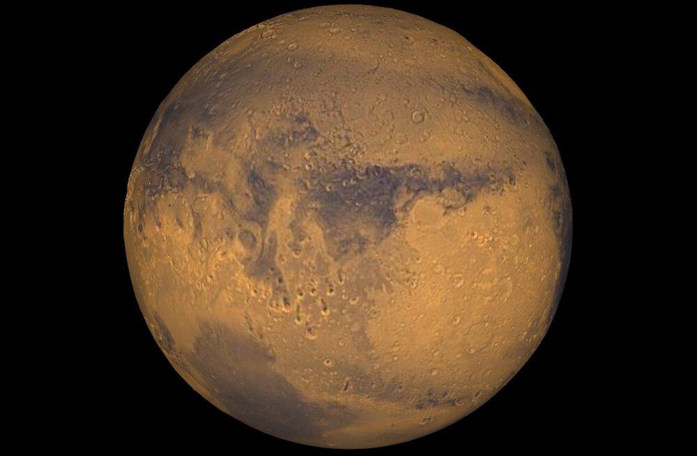 НАСА успешно испытало двигатель для полетов к Марсу
