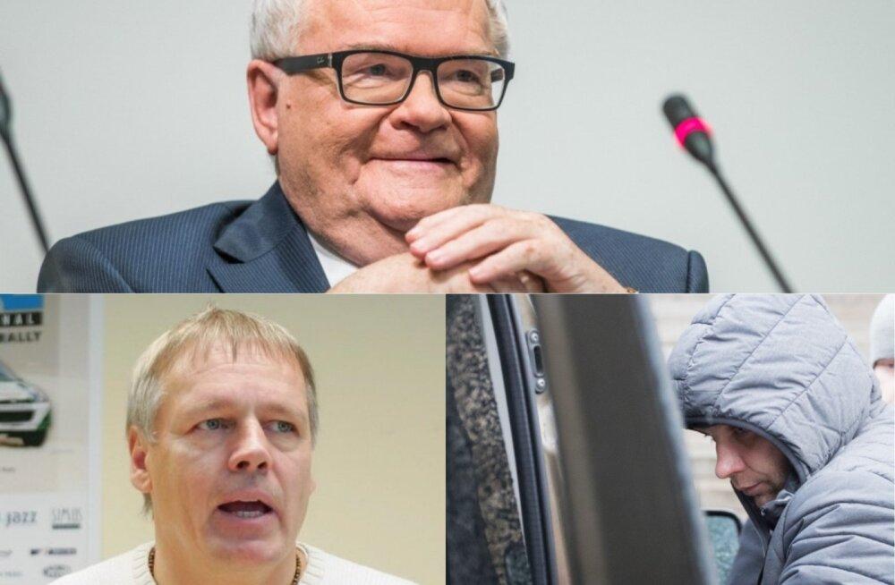 Korruptsiooni vastu võitlemise ekspert Aive Pevkur: Tallinna linnavalitsus peaks ametnikelt nõudma võimaliku huvide konflikti deklareerimist
