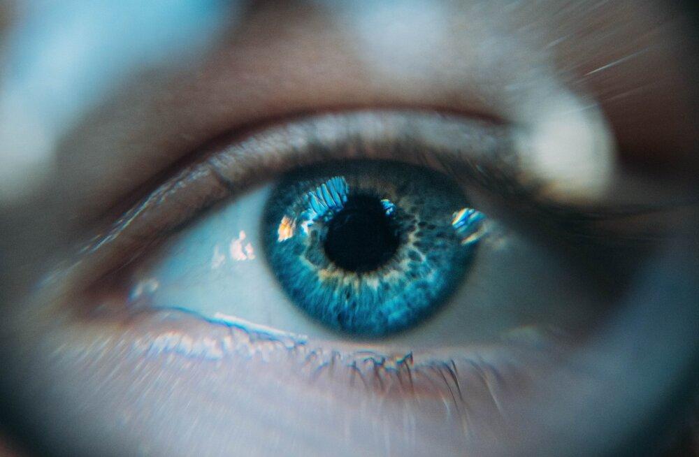 Silmi uurides saab diagnoosida mitmeid haigusi ja vahel isegi kaua enne seda, kui haiguse iseloomulikud sümptomid avalduvad