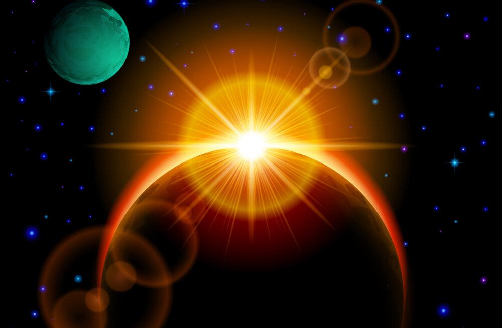 Nädala energiad 1.-7. jaanuaril | Mõtte ja tundemaailm teevad läbi jõulise restardi