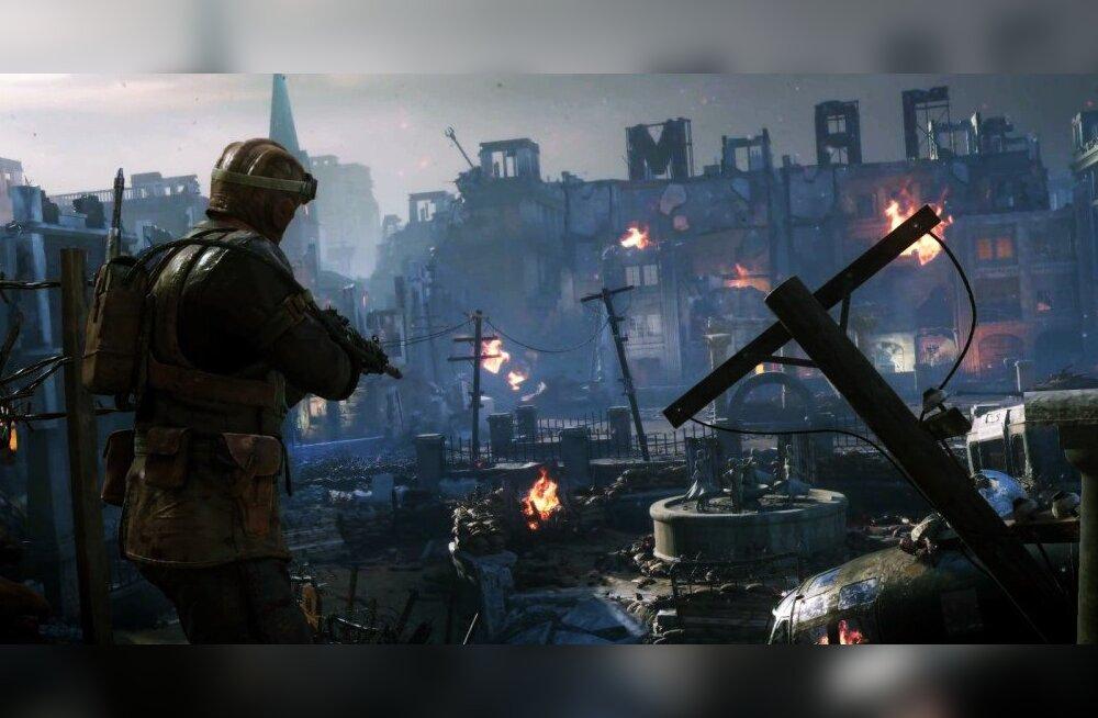 11-17. juuli: uusi videomänge – ARMA III Apex, Black Ops 3: Descent, Ghostbusters