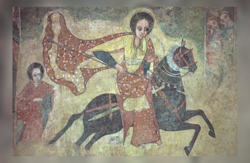 Piiblimaailma aarded: arheoloogid leidsid Seeba kuninganna legendaarsed kullakaevandused