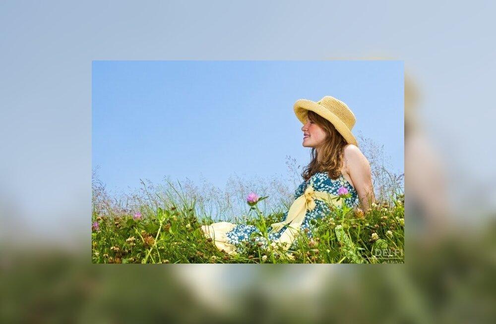 Metsamoori kevadine taimeromantika: tee tutvust armuelu parandavate taimedega