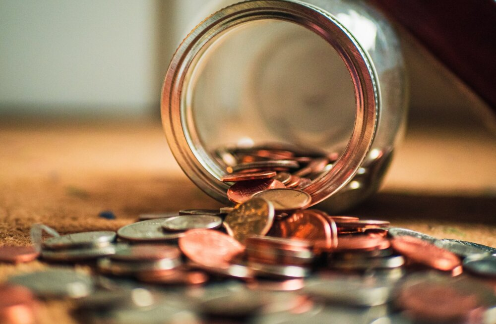 Rahakotis haigutab tühjus, aga palgapäevani on veel maa ja ilm? Käitu nii ja sellist kuud enam ei tule