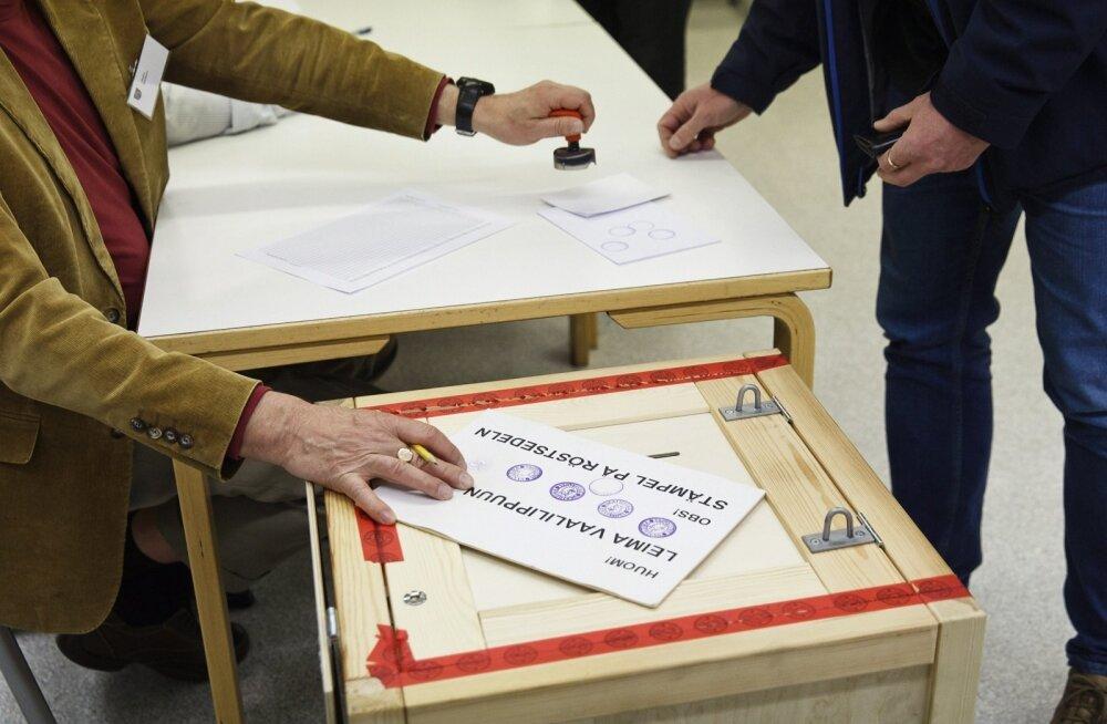 Julgeolekukomitee loetles Venemaa eesmärgid Soome valimiste mõjutamisel: muu hulgas ka suhete kahjustamine Eestiga