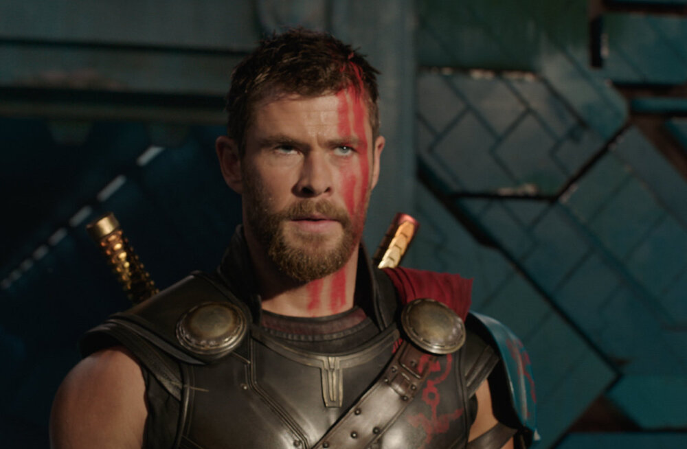 "ARVUSTUS | Naljakas, tempokas ja efektiküllane ""Thor: Ragnarök"""