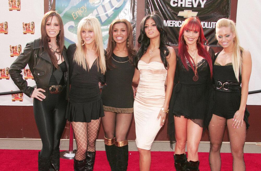 ENNE JA NÜÜD | Modell, näitleja ja tubli ema: millised näevad välja legendaarse tüdrukutebändi Pussycat Dollsi liikmed täna?