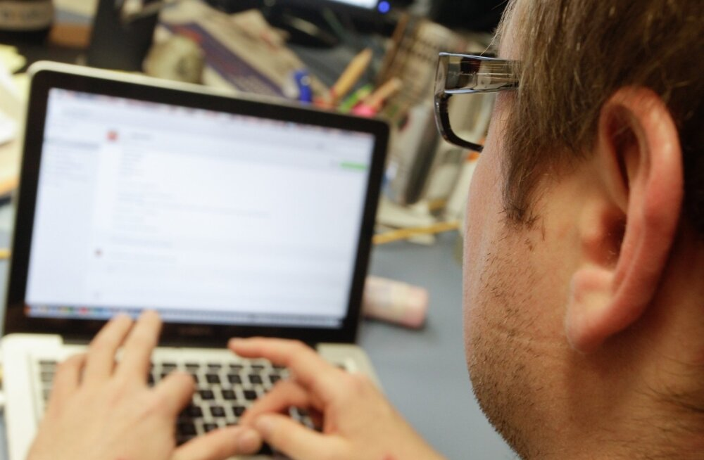 В Германии заявили о причастности российских хакеров к атаке на ОБСЕ