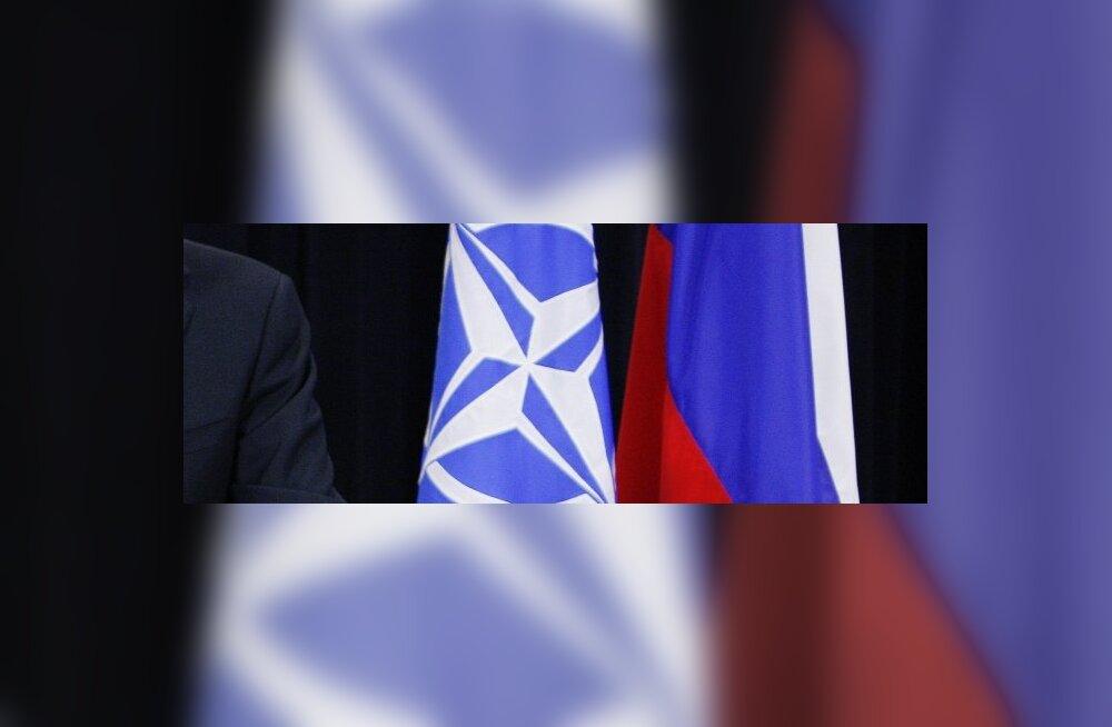 Spiegel: Saksamaal tabatud Vene spioonid kogusid andmeid NATO kohta