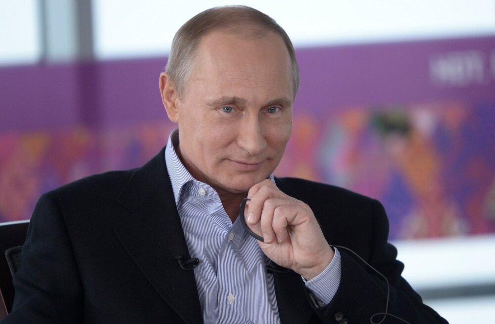 Лондон назвал Путина ответственным за отравление Скрипалей