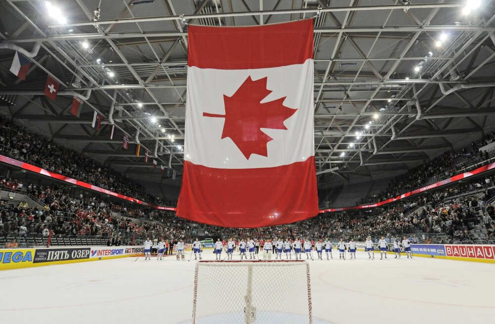 Suri Kanada hokilegend, neljakordne Stanley karikavõitja