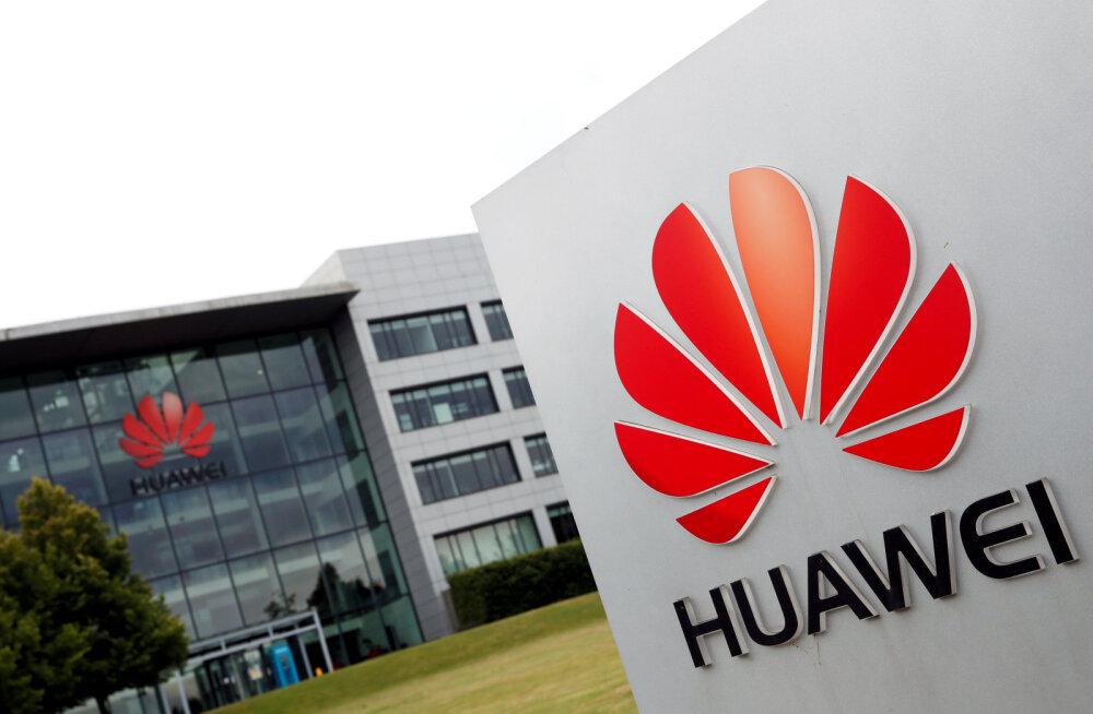 SUUR LUGU | Huawei lugu – 30 aastat edu, edasi tagakiusatuim firma tehnoloogiavallas