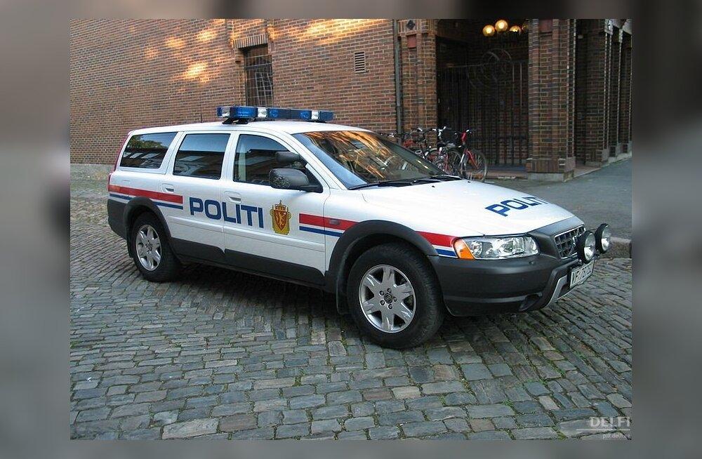 Põhjamaade politseinikud: Schengeni lepe tuleb Balti kriminaalide pärast ümber teha