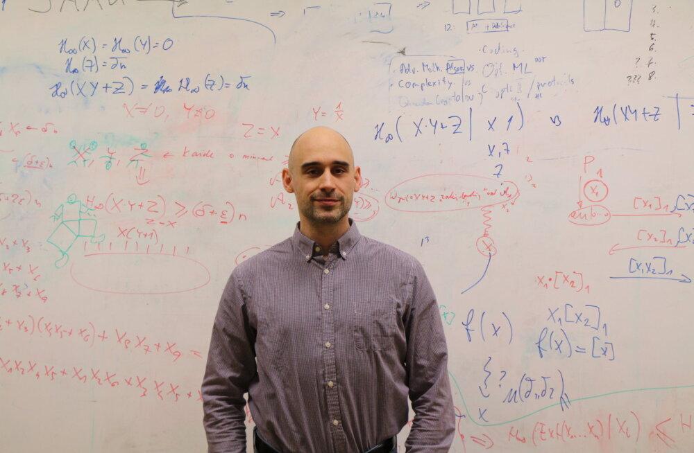 Tartu Ülikooli teadlane sai 1,7 miljonit eurot kvantarvutite krüptograafia arendamiseks