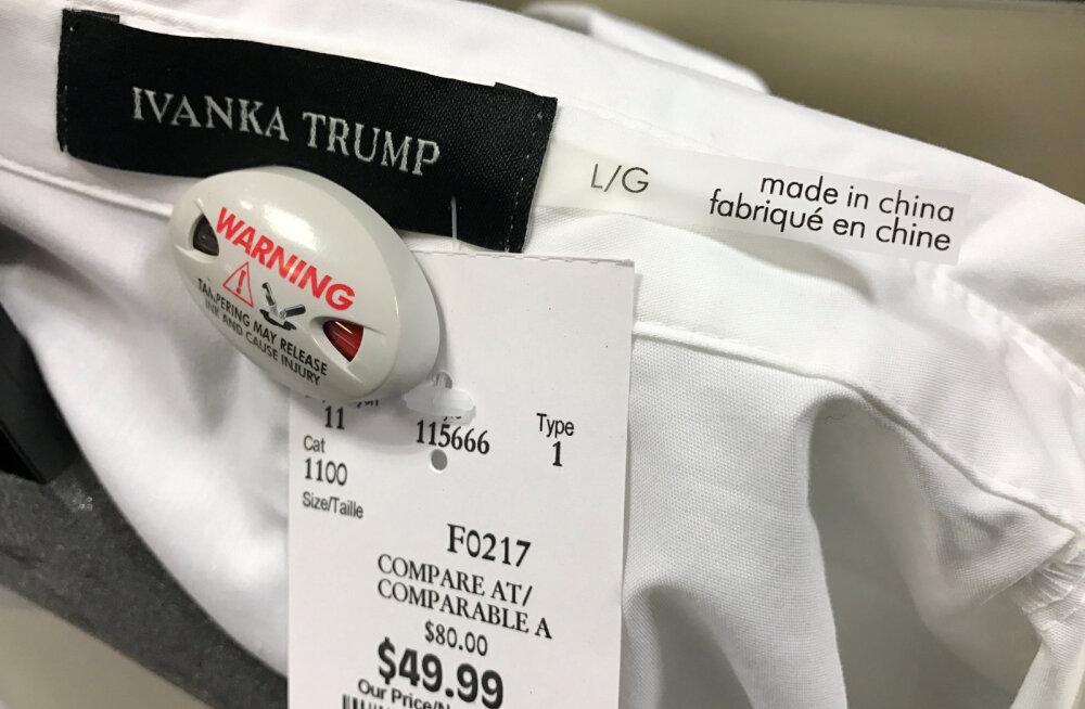 USA on Hiinaga kaubandussõja lävel