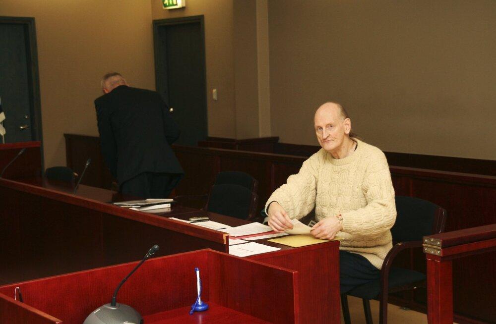 Скандально известный педофил Юри Росин вновь признан виновным