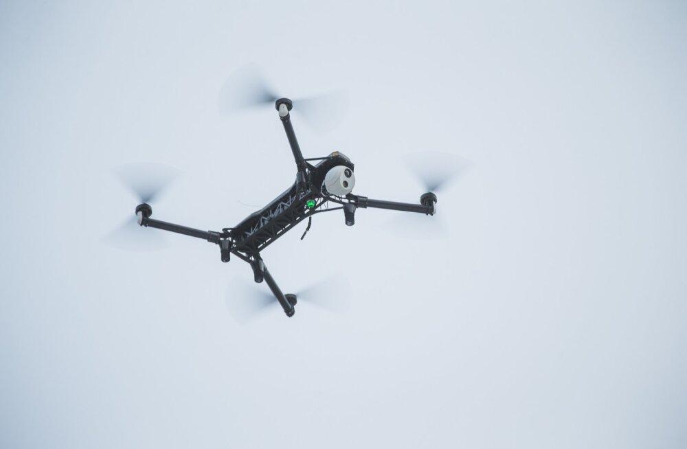 Турецкие полицейские будут безжалостно штрафовать туристов с дронами