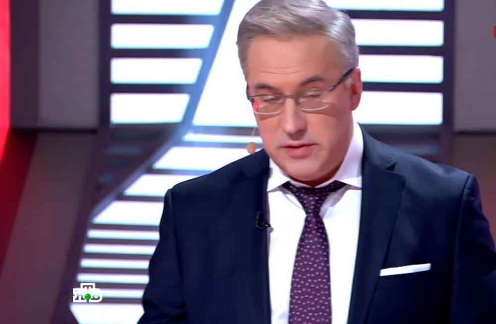 Умерла жена телеведущего Андрея Норкина. Ей было всего 53 года
