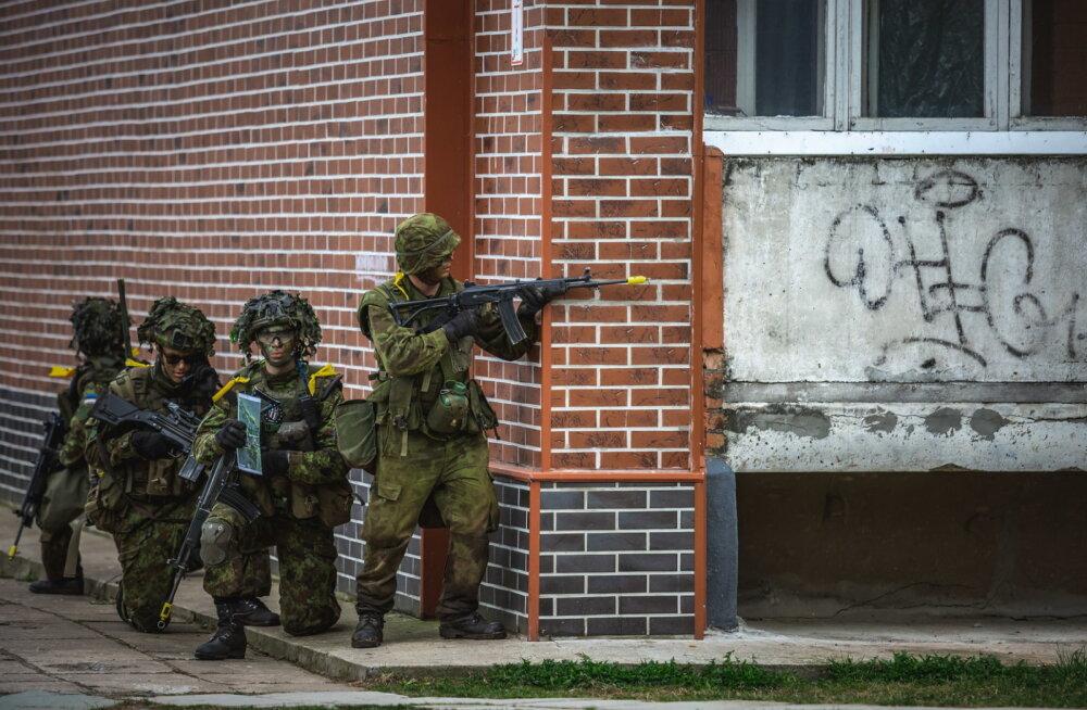 Kuidas kuvati suurõppust Kevadtorm 2019 Venemaa meedias?