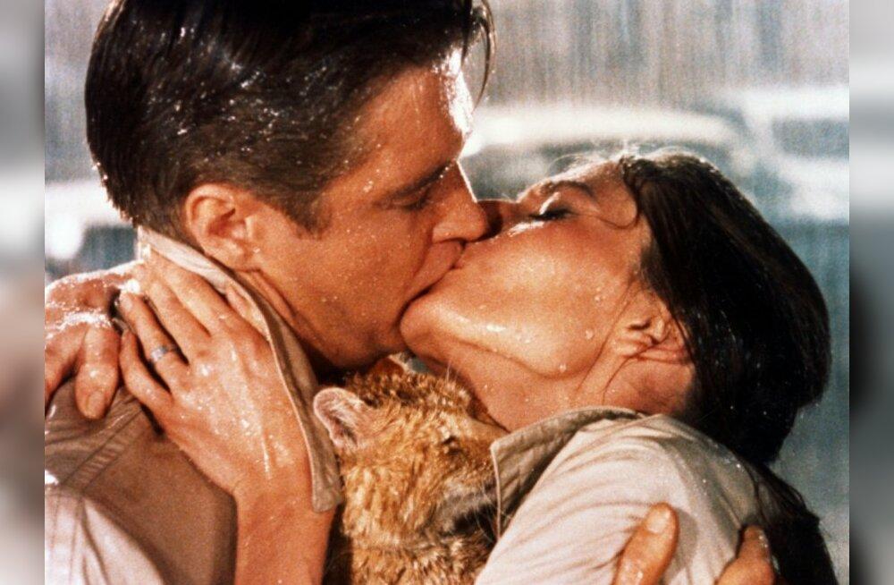 50 kõige romantilisemat filmi läbi aegade