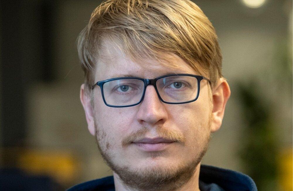 Главным редактором русского Delfi станет Андрей Шумаков